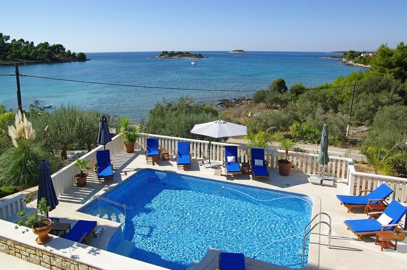 Villa Amfora Korcula Luxury