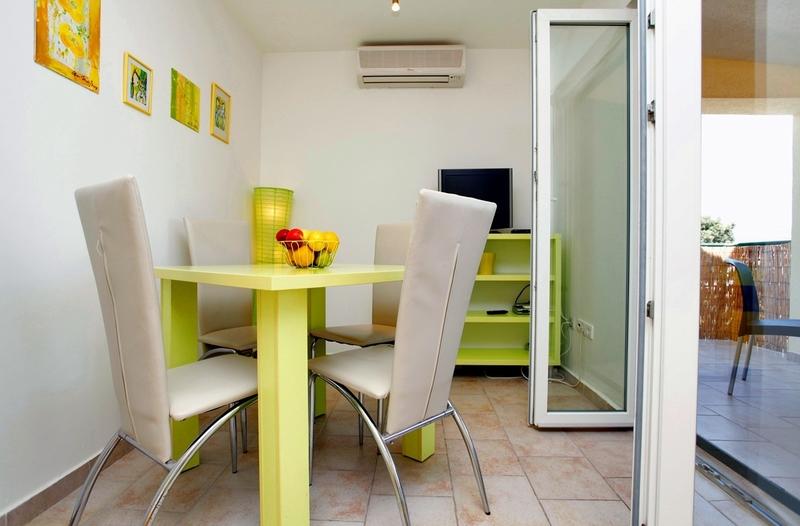 Luxury Apartments Sunshine With Pool Korcula