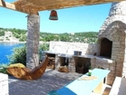 Apartments by the sea, Korcula - a place where you can enjoy and spend some time together.