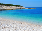 Apartments by the sea, Korcula - beautiful beaches of the island Proizd, 20 minutes away from apartments.
