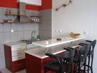 Kitchen, Studio apartment Viganj for 2+1 persons, 29m2