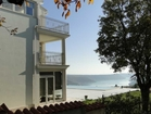 Luxury hotel Secret Istria - A gorgeous seaview with pool