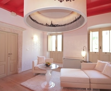 Boutique hotels pearls of adriatic for Boutique hotel korcula