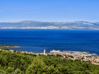 Supetar in arms of green nature and the endless Adriatic sea!