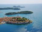 Rovinj - a beautiful Mediterranean Pearl