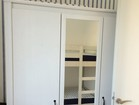 Spacious wardrobe - apartment by the sea, Korcula