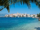 Visit historical town of Korcula.