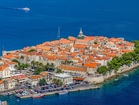 Korcula town is also called