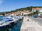 Vela Luka, where you can find market, bars and restaurants, is 5 km away from Villa Dionysus