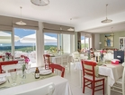 Luxury Hotel Secret Istria - hotel's own restaurants offering the very best dishes from Istria